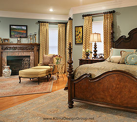Teal And Gold Bedroom, Bedroom Ideas, Fireplaces Mantels, Home Decor,  Master Bedroom