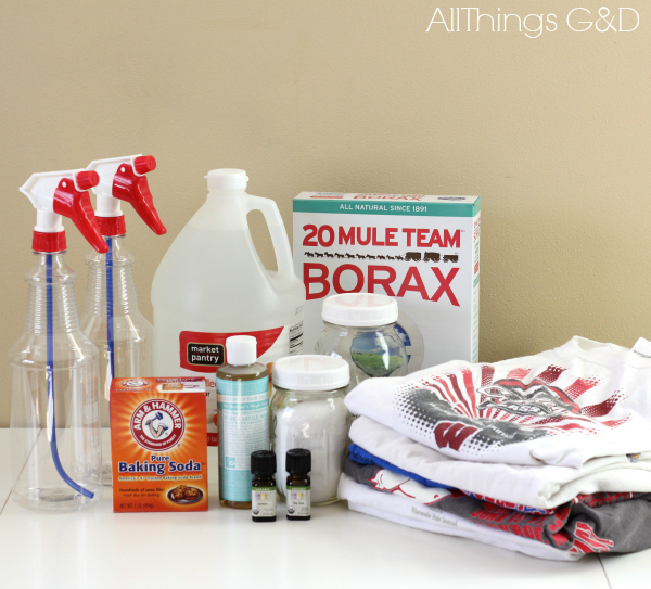 reusable disinfectant wipes made from old t shirts, cleaning tips, repurposing upcycling