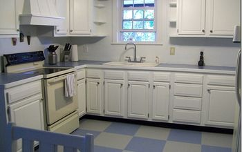 How I Painted My Oak Cabinets Doors Kitchen Design Painting