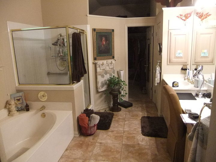 bathroom remodel, bathroom ideas, home decor, home improvement