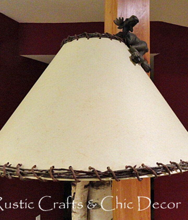 diy lampshades, crafts, home decor
