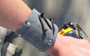 DIY Magnetic Wristband | My Altered State