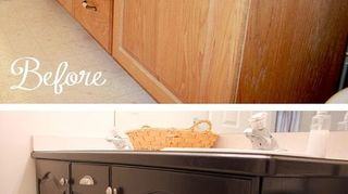 q kitchen before and after and new project advice cabinets, home decor, kitchen backsplash, kitchen design
