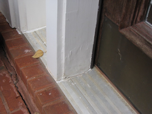 time to start thinking about exterior repairs why not to use epoxy, curb appeal, home maintenance repairs