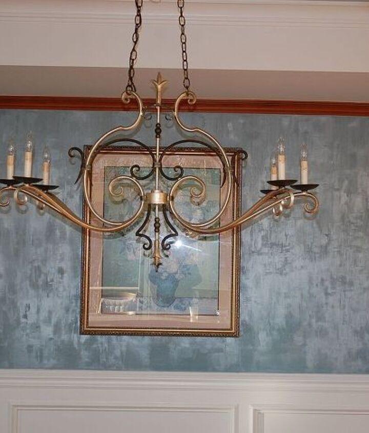 Shimerstone wall treatment