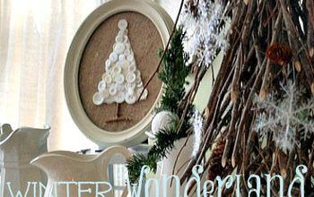 Winter Wonderland Bufftet Vignette