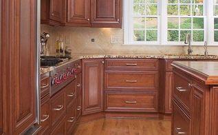 custom georgia kitchen designed for a chef, home decor, home improvement, kitchen backsplash, kitchen design, kitchen island