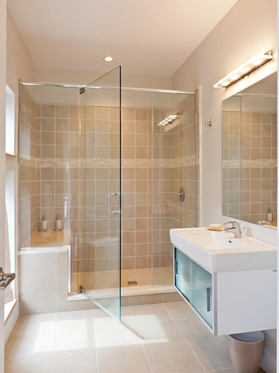 Clear Glass Shower Surrounds | Hometalk