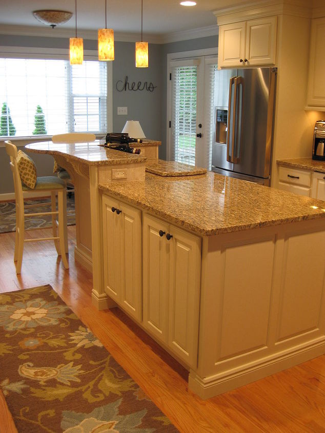 Thompson KitchenOffice Remodel Cary NC Hometalk Gorgeous Bathroom Remodeling Cary Nc Decoration