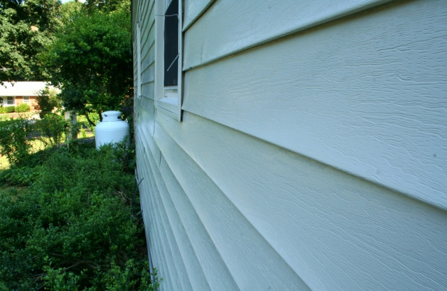 how to clean vinyl siding hometalk