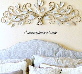 Refinishing Metal Wall Art, Chalk Paint, Crafts, Home Decor, Painting, Using