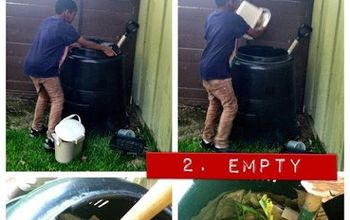 composting for beginners, composting, container gardening, gardening, go green
