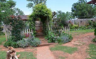 welcome to my gardens, gardening, outdoor living
