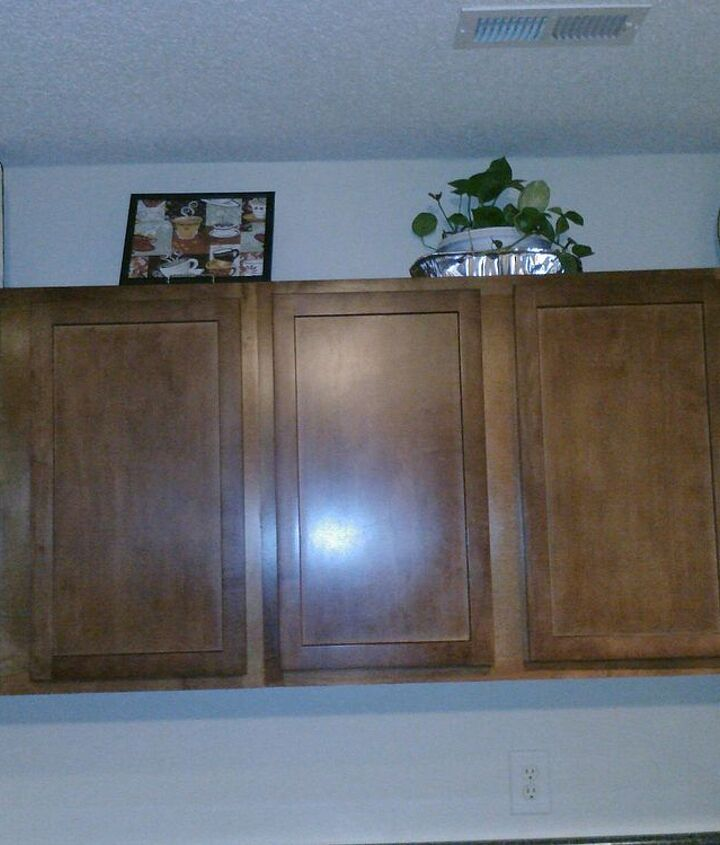 q staining cabinets, kitchen cabinets, painting
