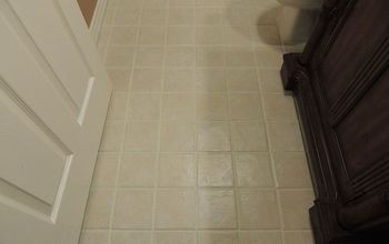 Ployblend Grout Renew - An Affordable, Easy Way to Update Grout Color