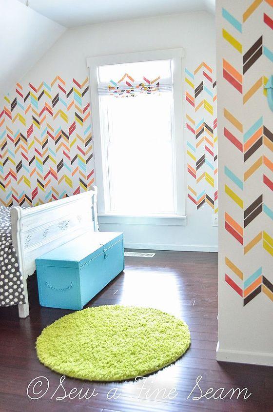 girl s room makeover, bedroom ideas, home decor