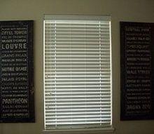 a window delimma, home decor, windows