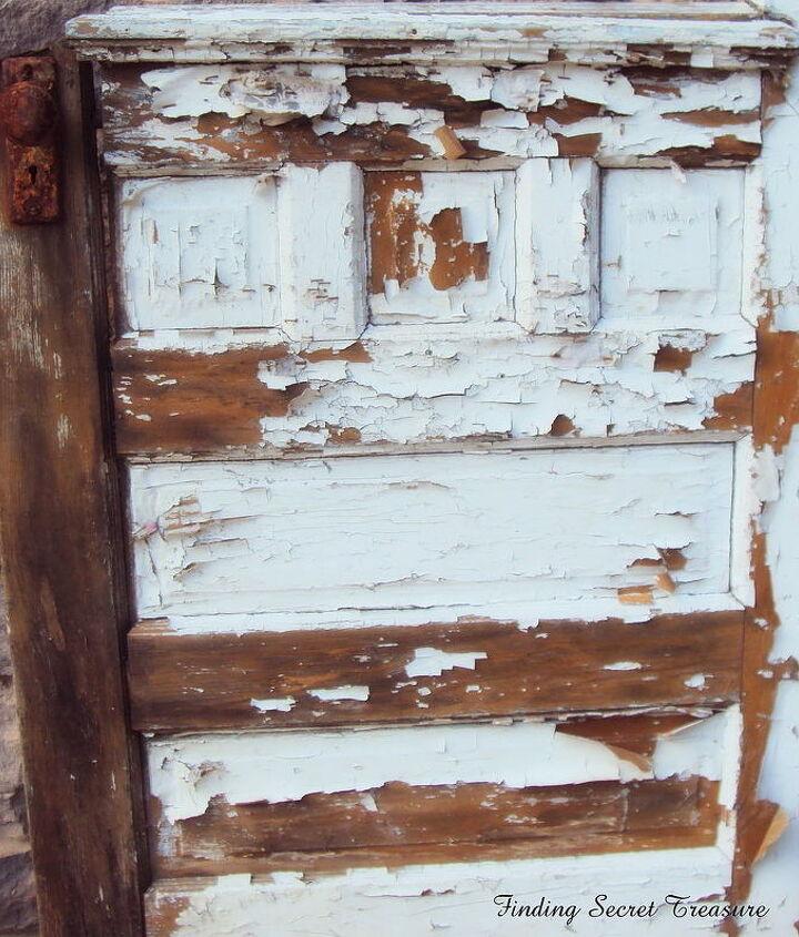 the story of a door, doors