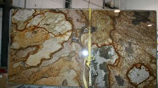 , love the movement in this piece and Hubby liked it best also He thinks it looks like an old map almost we looked at several pictures of granite until we both agreed that it would be the 1 I attempted