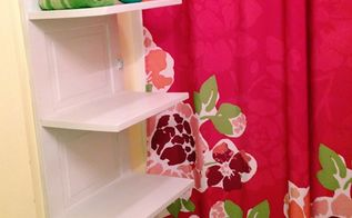 bathroom storage shelf, bathroom ideas, home decor, shelving ideas, storage ideas