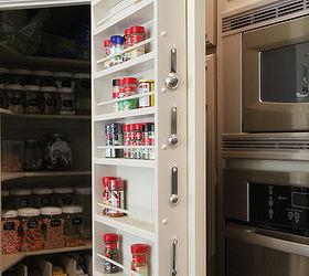 DIY Pantry Door Spice Rack & DIY Pantry Door Spice Rack | Hometalk