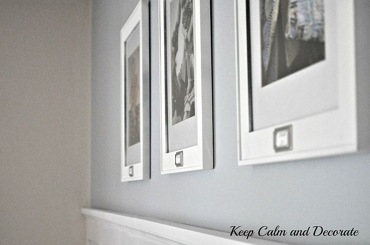 updating dollar store picture frames crafts - Dollar Store Picture Frames
