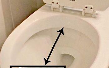 Keep a Toilet Clean (much longer)