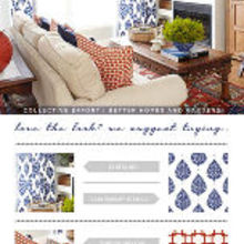 ispy with my pattern spotting eye, home decor