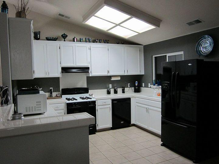 Diy Concrete Kit To Cover Ceramic Tile Countertops Home Decor