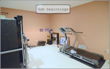 Making a Home Gym