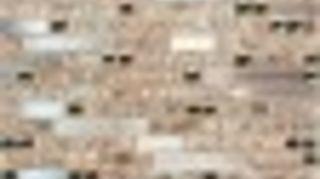 q what color backsplash shoud i go with, countertops, home decor, kitchen backsplash, kitchen design, tiling, Bari Foil backed gosh it s gorgous It GLOWS