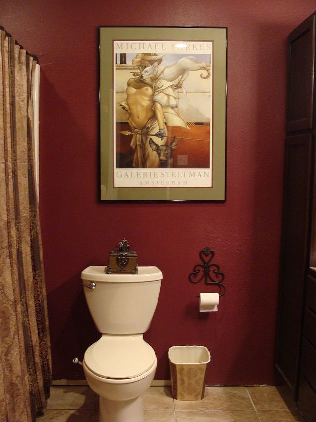 I Have To Share My Bathroom Remodel With You Guys Husband And Are