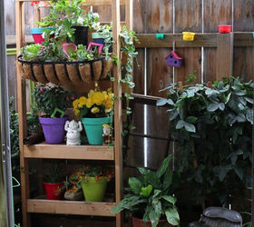 Top Ten Ways To Decorate A Small Apartment Garden Hometalk