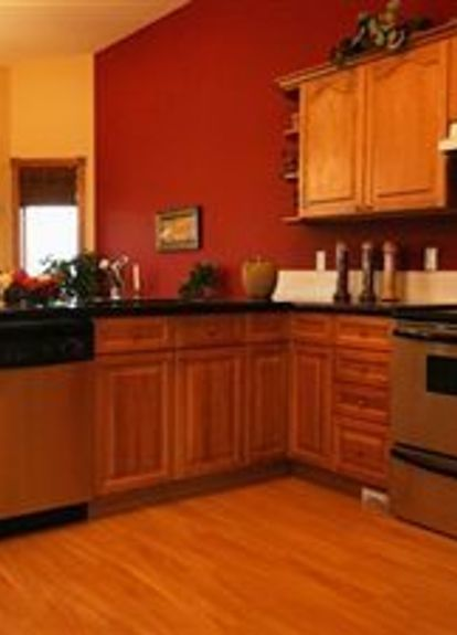 best colors for kitchen walls with oak cabinets 5 Top Wall Colors For Kitchens With Oak Cabinets | Hometalk best colors for kitchen walls with oak cabinets