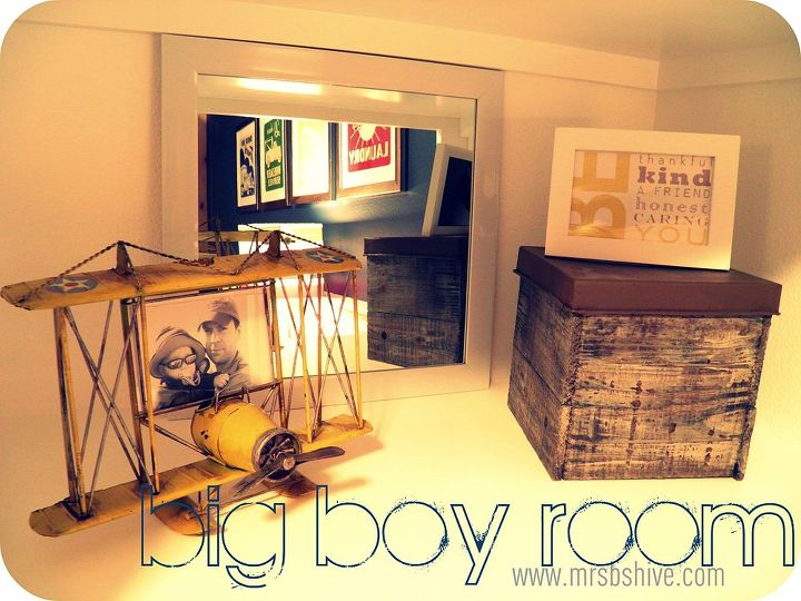 big boy room, bedroom ideas, home decor