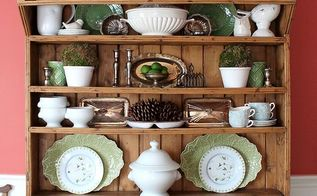 how to styling shelves, home decor, shelving ideas