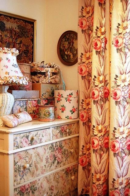 romancing the home campaign 2014, home decor
