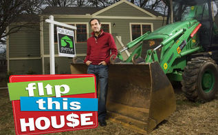 at home with paisley radio show features flip this house star, Photo Courtesy of Peter Pasternack