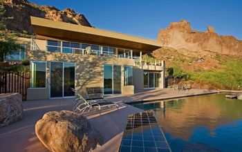 Modern Luxury Home in Arizona by Kendle Design Collaborative