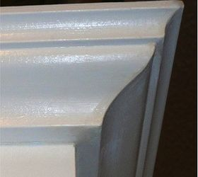 How To Refinish Formica Cabinets Unique Homemade Chalk Paint Recipe, Chalk  Paint, Kitchen Cabinets