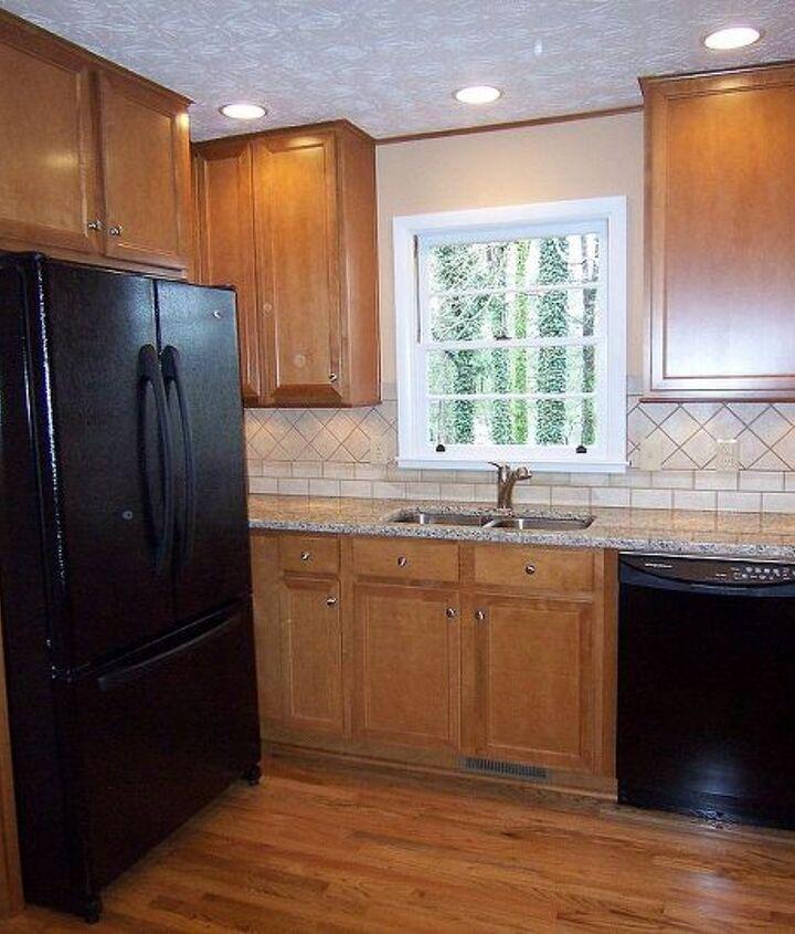 AFTER - See More At http://www.akatlanta.com/Atlanta-Kitchen-Renovations-By-AK
