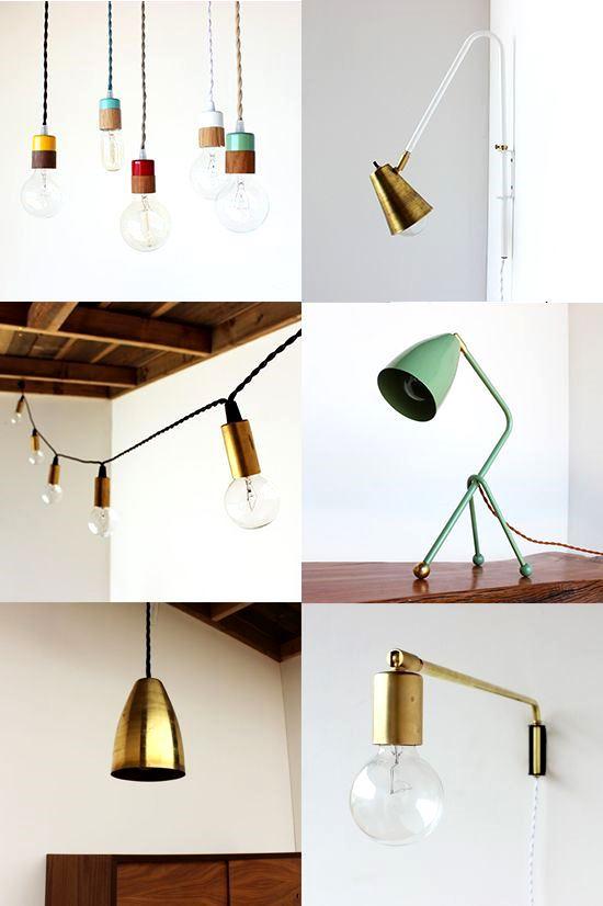 light up your life, home decor, lighting