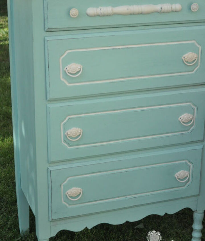 painted antique bedroom family, bedroom ideas, home decor, painted furniture, repurposing upcycling