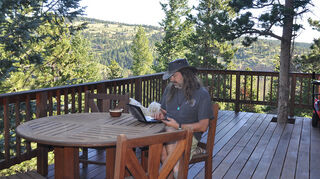 q whats a reasonable price for white painting a 1bedroom in new york city, painting, hard at work on my deck