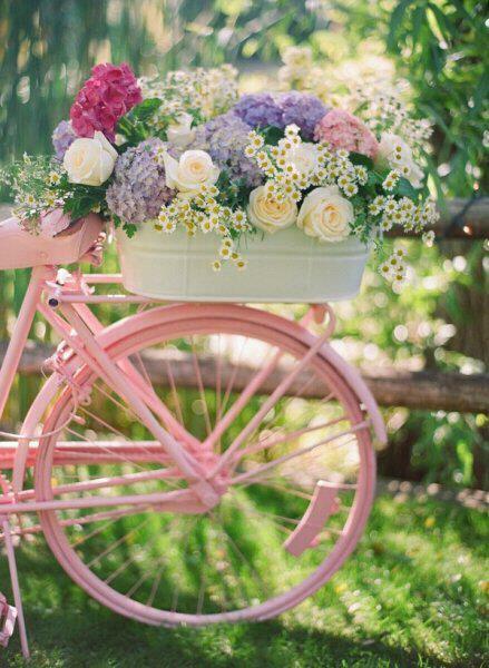 garden decor, gardening, repurposing upcycling, by Living Arts Floral Designs