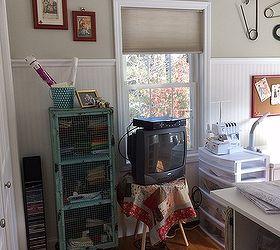 New Craft Room, Craft Rooms, Home Decor, Storage Ideas, Fun Storage
