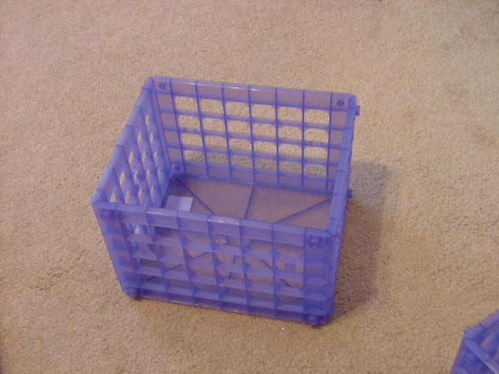 individual crate