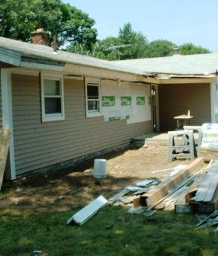 remodeling and building, home improvement