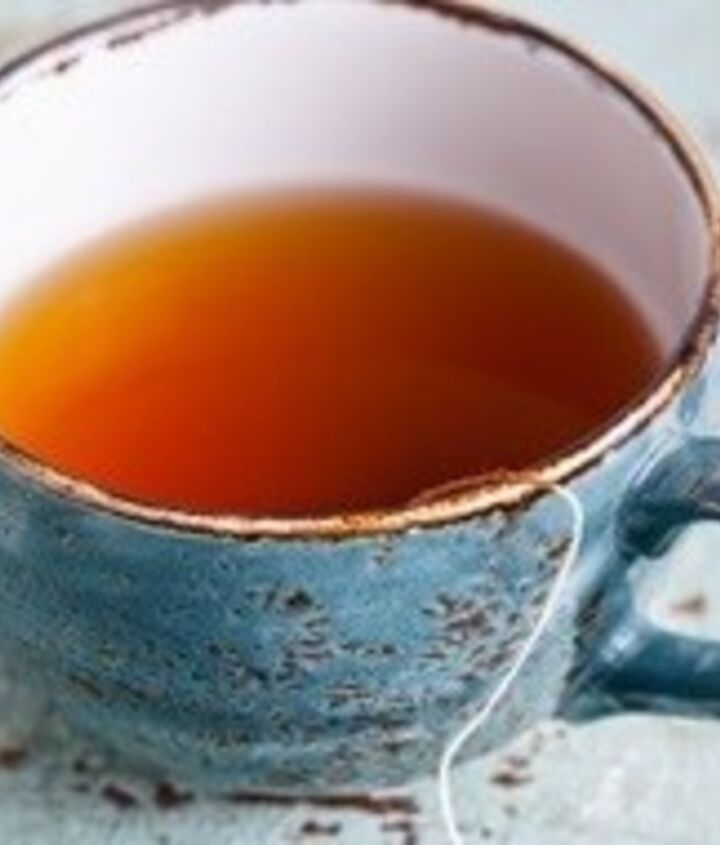 reuse tea bags, cleaning tips, go green