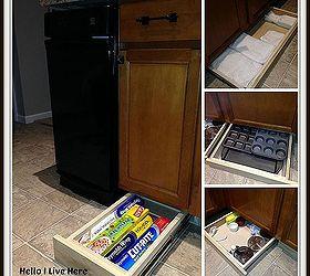 under cabinet drawers diy how to kitchen cabinets kitchen design woodworking